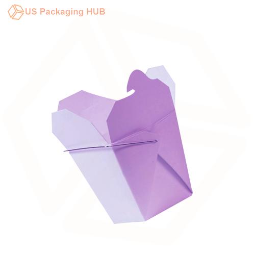 Chines Food Boxes - US Packaging Hub